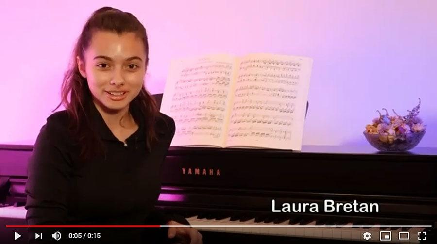 Laura Bretan discriminată la Eurovision. Cum s-a ajuns aici? Care este firul evenimentelor?