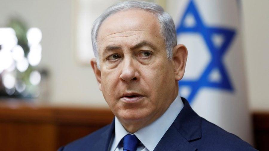 Benjamin Netanyahu, inculpat pentru fapte de corupție