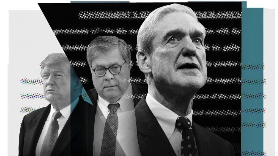 Investigația Mueller: 22 de luni, 19 avocați, 40 de agenți FBI, 2800 de citații, 500 de mandate de percheziție, 500 de martori