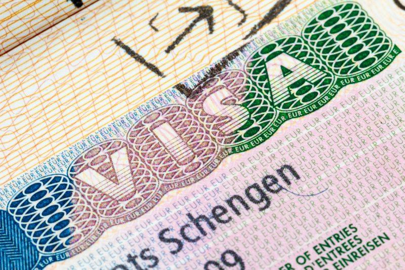 Cetăţenii Statelor Unite vor avea nevoie de vize pentru spaţiul Schengen din 2021