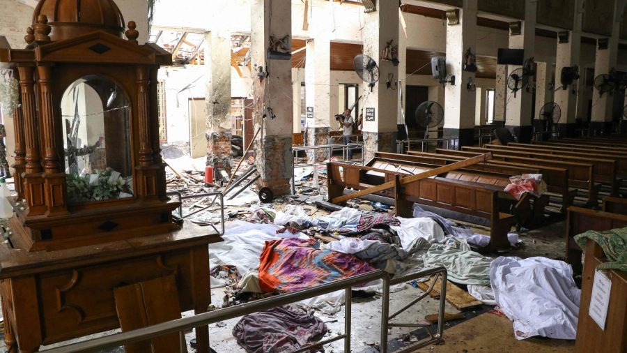 Sri Lanka: Bilanţul atentatelor comise duminică a urcat la 290 de morţi şi 500 de răniţi (nou bilanţ)