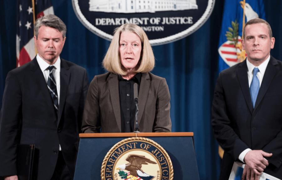 Fost angajat al Departamentului de Stat pledează vinovat pentru conspirarea cu China