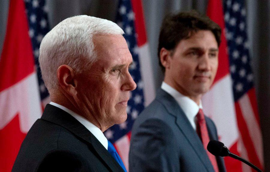 Mike Pence, mesaj către  Justin Trudeau: Administrația Trump va susține întotdeauna sanctitatea vieții