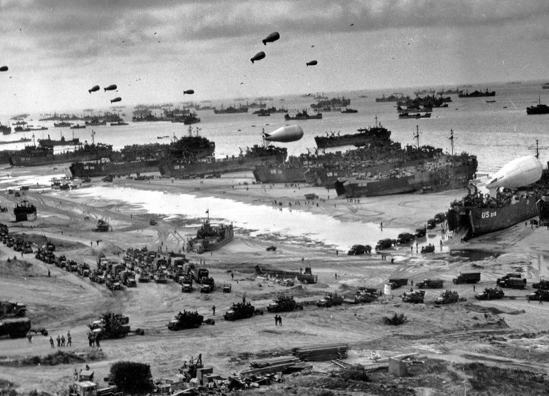 Rugăciunea lui Roosevelt din Ziua Debarcării în Normandia încă mai rezonează și astăzi