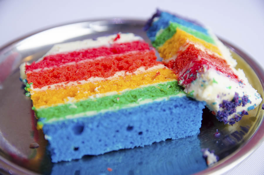 "De ce nu celebrez ""mândria"" gay"