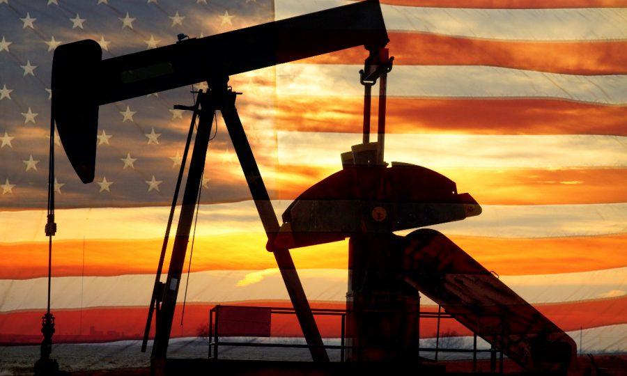 Boom-ul american de petrol va depăși noi recorduri în 2019