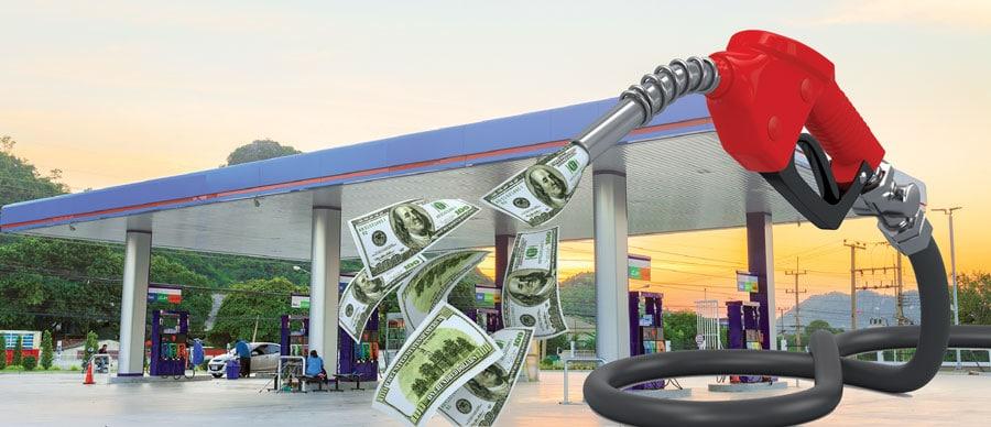 Costul Combustibilului: Există o modalitate de a face mai mulți bani în transporturile rutiere de marfă
