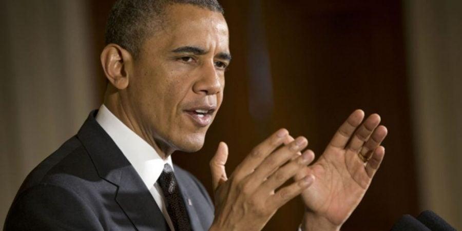 """În 2014, Barack Obama avertiza familiile migrante: """"Nu vă trimiteți copiii la graniță"""" (video)"""