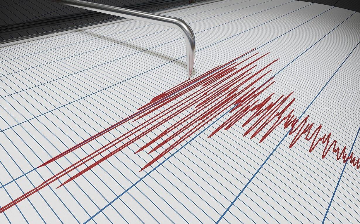 Un nou cutremur puternic în California: 7,1 grade