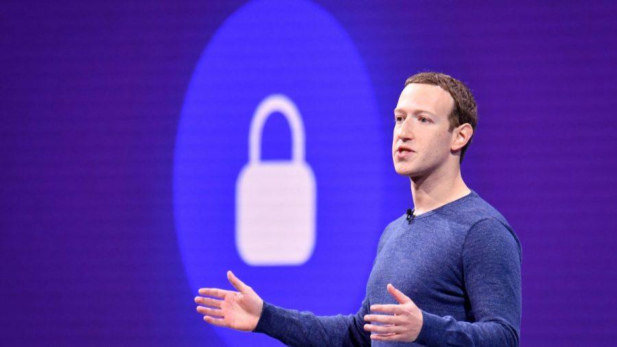 Facebook, amendă record de 5 miliarde de dolari pentru că nu a protejat utilizatorii
