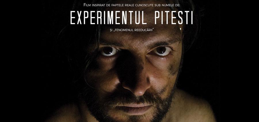 """ÎN PREMIERĂ: Filmul independent """"EXPERIMENTUL PITEȘTI"""" prezentat în comunități românești din SUA"""