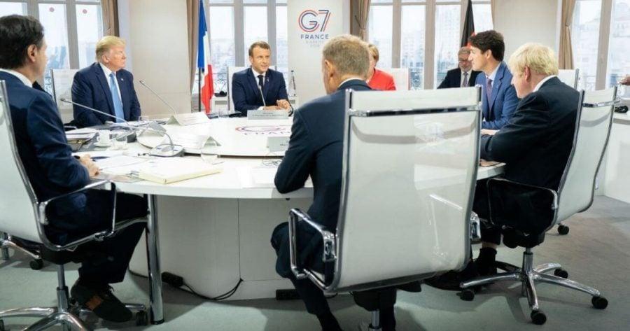 """G7 încurajat să promoveze avortul până la momentul nașterii ca mijloc de a avansa """"egalitatea de gen"""""""