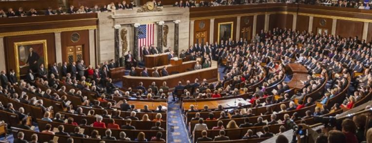 Congresul aprobă regulile care reglementează modul de numărare a voturilor electorale din 6 ianuarie