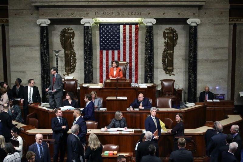 Democrații au declanșat anchetarea formală a președintelui Trump. Ce înseamnă asta?