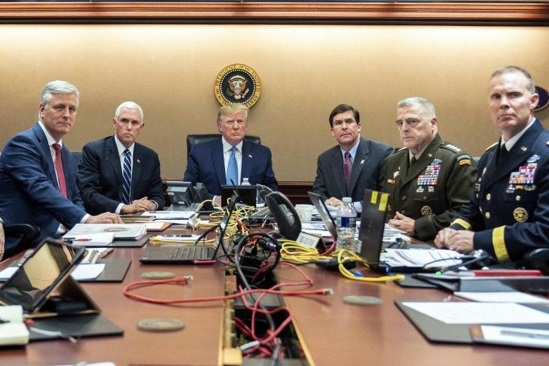 Misiunea Baghdadi: Adevăratele motive pentru care mass-media o ia razna după succesul lui Trump