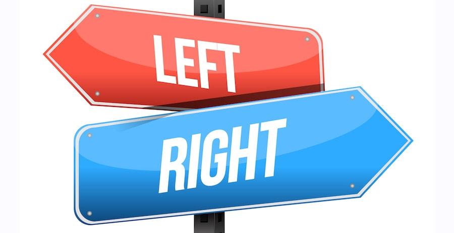 De la stânga la dreapta: Discuţie despre politică şi societate în SUA şi România