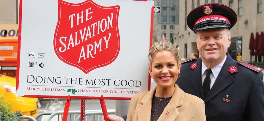 Chick-fil-A și Salvation Army. Cine este de fapt Salvation Army?