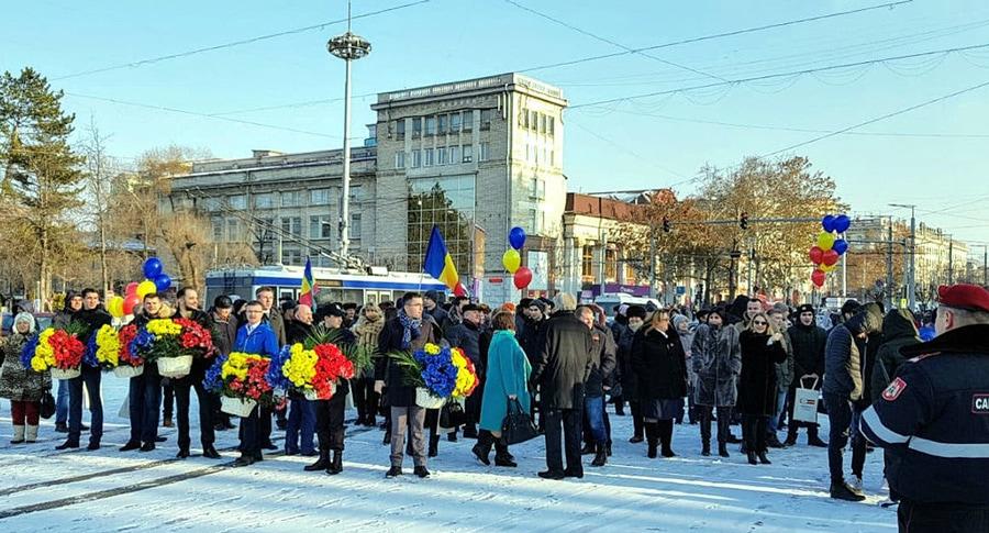 Indiferent de culoarea politică a Guvernelor de la Chișinău sau de la București, România și românii nu pot uita de R.Moldova