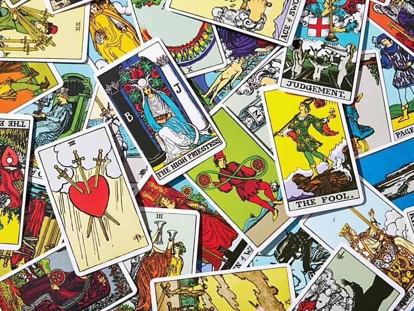 Ce spune Biblia despre cărțile de tarot?