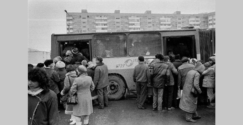 La 30 ani de la căderea comunismului, …E timpul responsabilității civice adevărate.