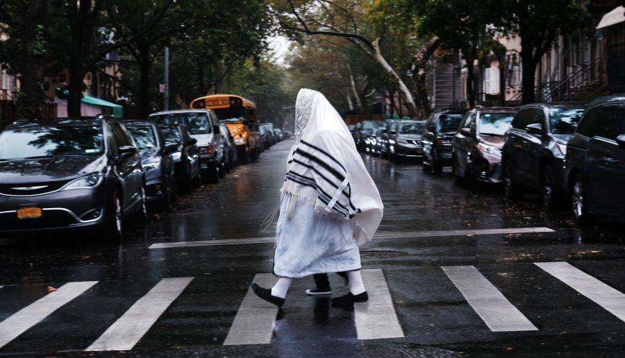 Nu mai putem ignora atacurile împotriva evreilor din New York