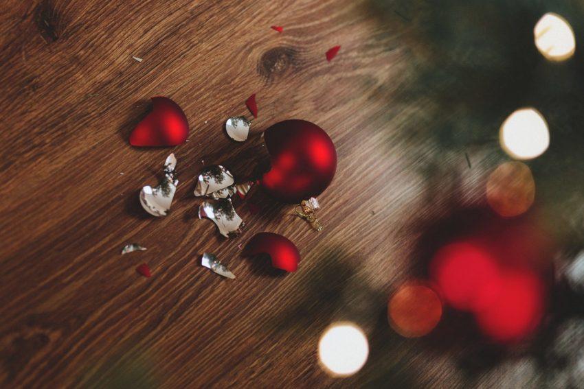 Ce își doresc persoanele în doliu să știi de Crăciun