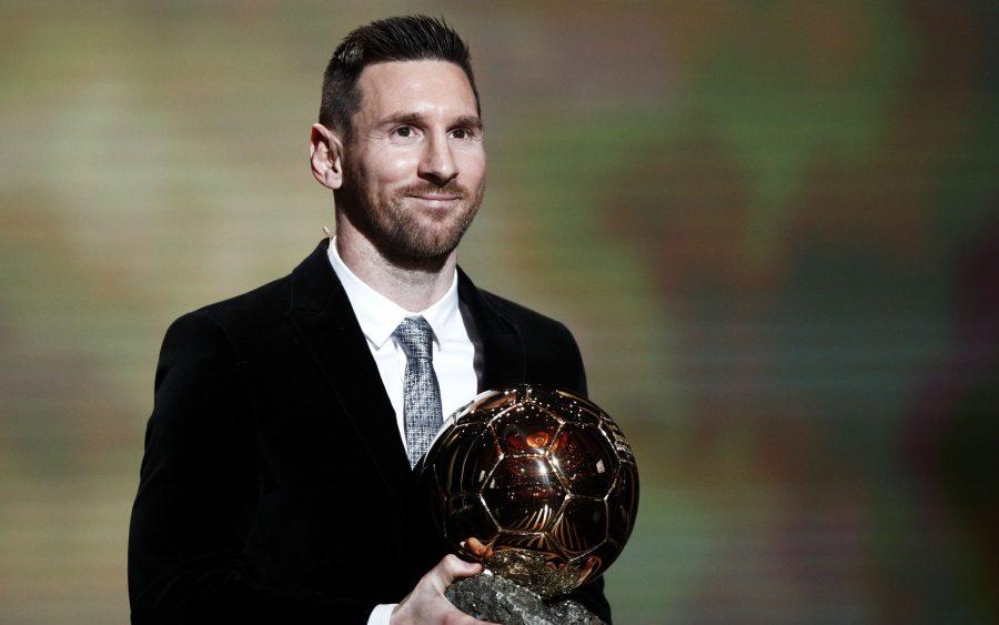 Fotbal: Lionel Messi a cucerit al şaselea său Balon de Aur, un record absolut