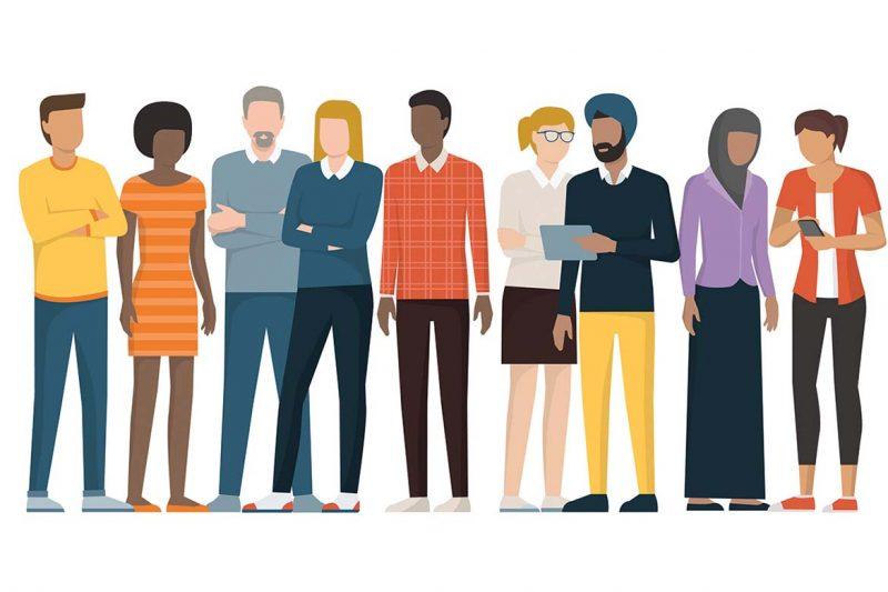 Nebunia diversității și incluziunii
