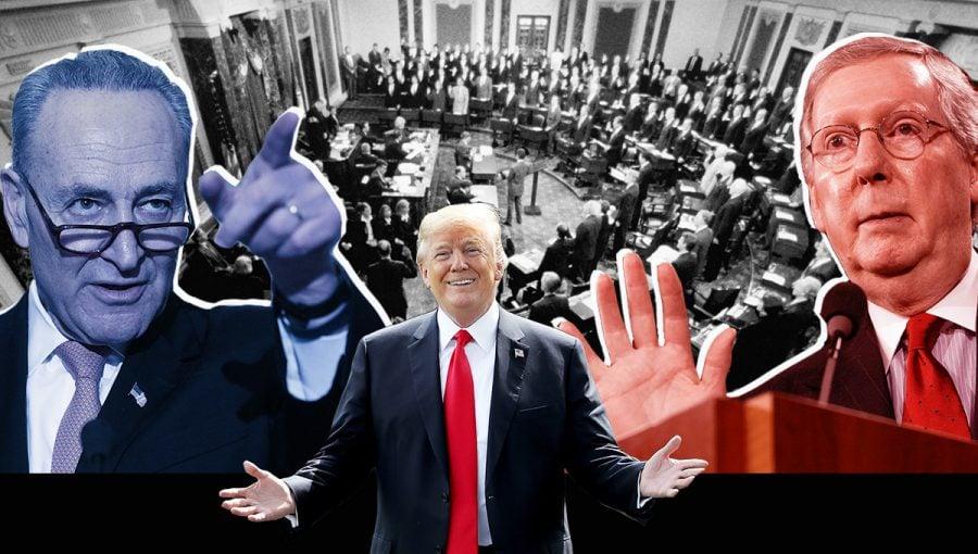 Impeachment. Procesul unui președinte: pledoariile
