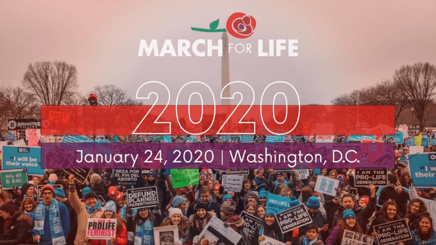 Marșul pentru Viață 2020: Trump devine primul președinte din istorie care va participa la marș
