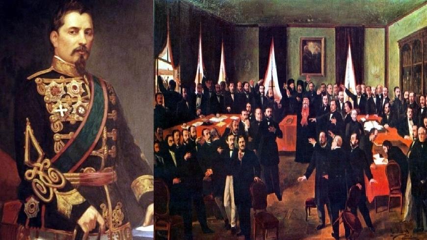 Ziua Unirii Principatelor Române – 24 ianuarie 1859