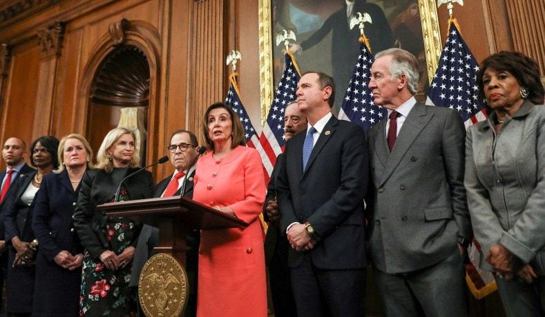 Democrații nu îl pot destitui pe Trump și nimeni nu poate fi destituit după părăsirea funcției