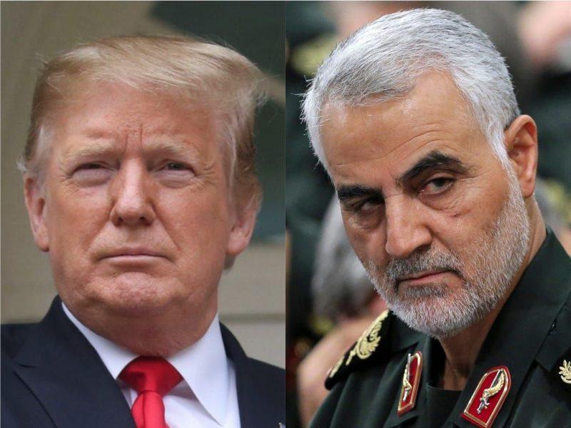 Cazul Iran. Asedierea ambasadei SUA a umplut paharul lui Trump