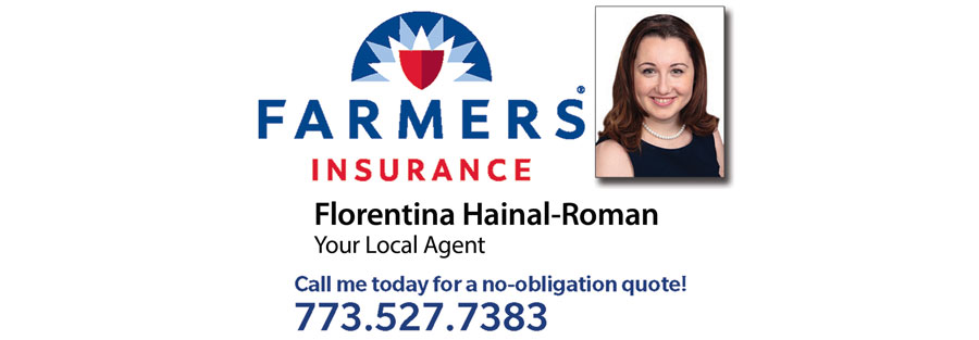 Florentina Hainal-Roman – Your Local Farmers Insurance Agent