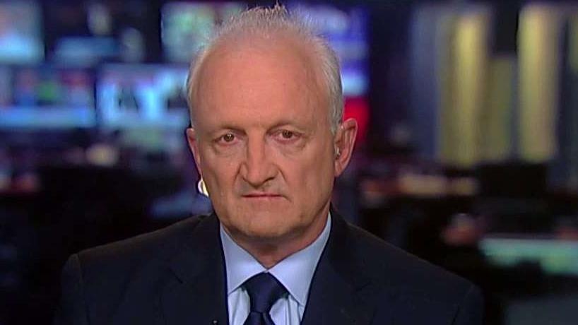 Philip Haney, denunțător al administrației Obama, găsit mort la 66 de ani