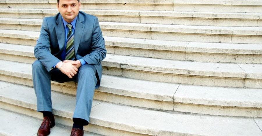 Daniel Uncu: Doar în slujba cetățeanului!
