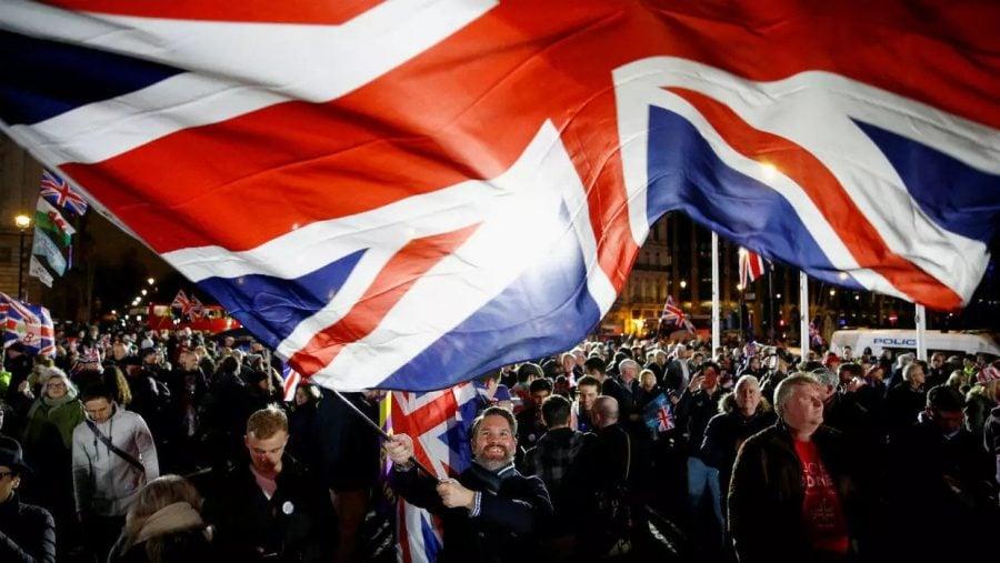 Regatul Unit al Marii Britanii şi Irlandei de Nord a ieşit oficial din Uniunea Europeană