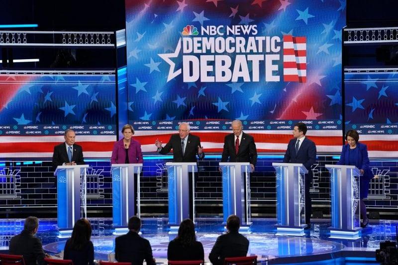 Neavând ce să vândă alegătorilor, democrații speră acum la un colaps economic