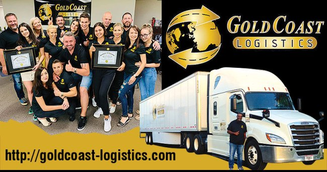 GoldCoast Logistics
