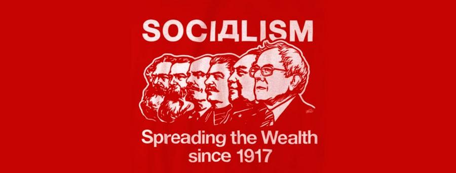 SOCIALISTUL este prost, lacom, puturos, nebun și răutăcios