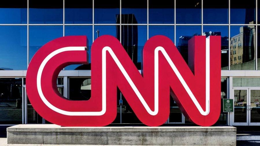 """Nu, CNN, nu """"umanitatea este responsabilă pentru Virusul Wuhan. China este"""