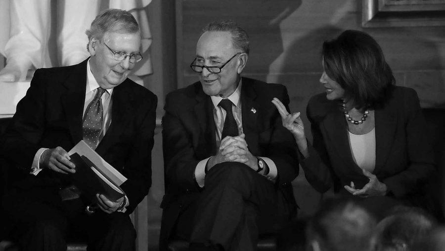 Coșmarul democraților devine realitate: Trump și republicanii au crescut în sondajele post-impeachment