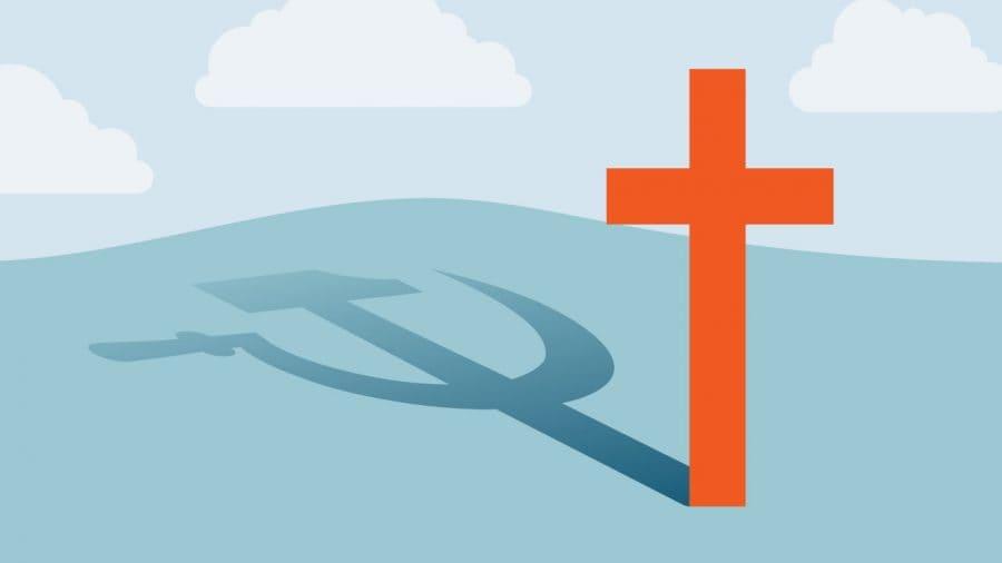 Teoria progresiștilor conform căreia Iisus a fost socialist este FALSĂ