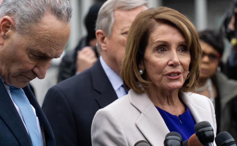 Democrații sunt partidul infanticidului și nimeni nu poate nega asta
