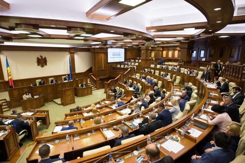Coronavirus: În Republica Moldova a fost declarată stare de urgenţă
