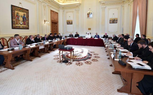 Consiliul Consultativ al Cultelor din România – Apel la Rugăciune