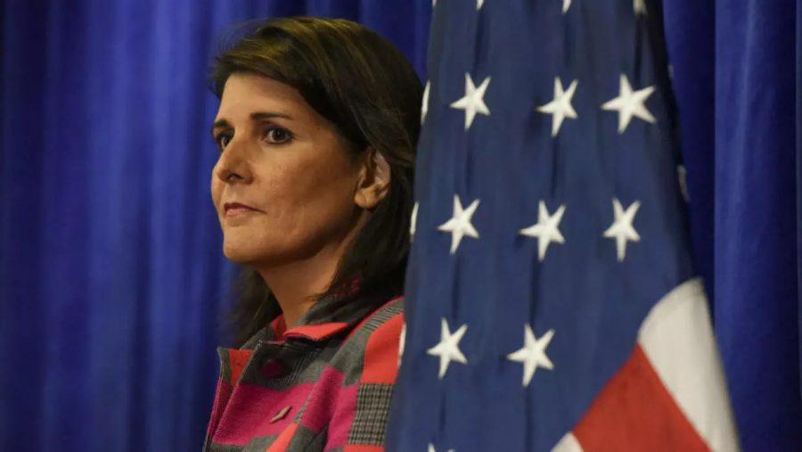Nikki Haley: SUA nu sunt China să reducă oamenii la tăcere