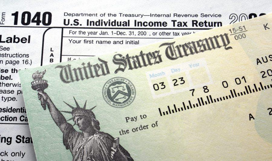 Când vom primi cecul cu stimulentul federal? Calendarul oficial