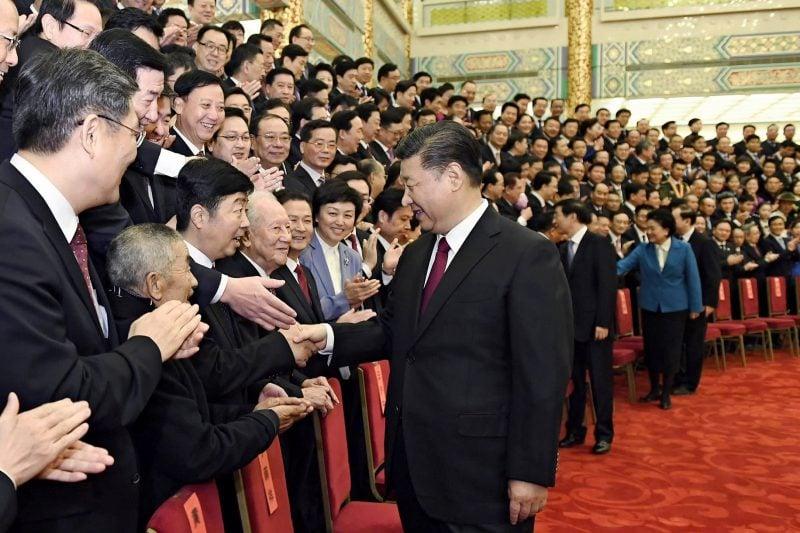 Bad Boy Xi: Va deveni China noua putere mondială?