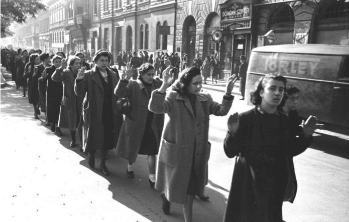 4 Mai 1944 – Distrugerea comunității evreiești din Jibou